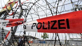 Vorbereitungen auf G20-Gipfel: Hamburg rüstet sich zur Hochsicherheitszone
