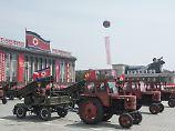 China stoppt wohl Lieferungen: Nordkorea droht massiver Treibstoffmangel