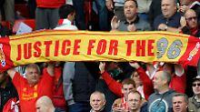 Stadionpanik von Hillsborough: Polizisten werden nach 28 Jahren angeklagt