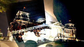 Hackerangriffe vor Bundestagswahl: Auch Deutschland ist verwundbar
