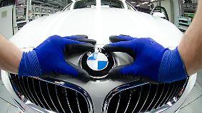 Frontalangriff auf Tesla: 3er BMW bekommt eine ausdauernde E-Version