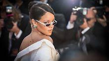 Guck mal, Drake!: Rihanna knutscht mit Saudi-Milliardär