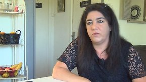 """Wegen Fluchthilfe vor Gericht: Ex-Front-National-Aktivistin verliebt sich im """"Dschungel von Calais"""""""