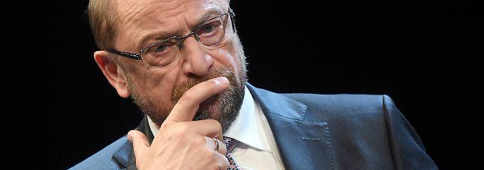 """Auftrittsverbot für Erdogan: Ankara greift """"diese Person"""" Schulz an"""