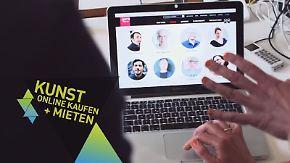 Startup News, die komplette 59. Folge: Startups sorgen für mehr Transparenz auf dem Kunstmarkt