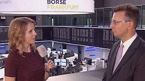 Geldanlage-Check: Robert Greil, Chefstratege Merck Finck & Co.