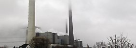 Mehr Kohle mit Kohle: RWE will Kraftwerke kaufen