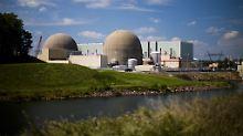 """Comeback der Atomkraft: Trump verspricht """"Goldene Ära"""""""