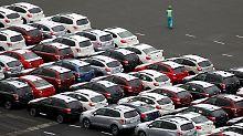 Industrieproduktion sinkt: Japan droht die Stagnation