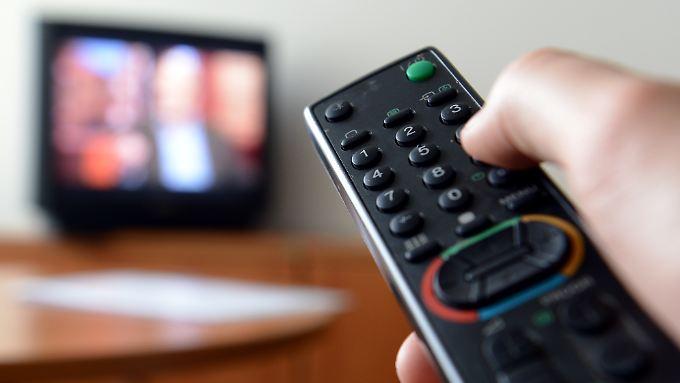 Den Rundfunkbeitrag muss jeder Haushalt zahlen.