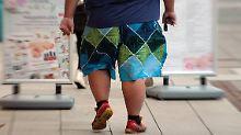 Übergewicht als Krankheitsrisiko: Hoher BMI gefährlicher als angenommen