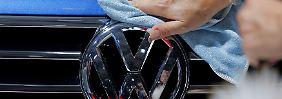 Auslieferungen in Frankreich: VW-Tochter soll Statistik geschönt haben