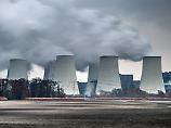 Greenpeace meint: Klimaziele machen den zügigen Kohleausstieg unumgänglich.