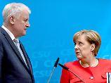 CDU und CSU: Die Union der Hochzufriedenen