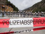 Österreich will Grenze sichern: Wien schickt Soldaten an den Brenner