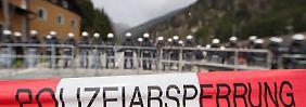 Österreich will Grenze sichern: Wien denkt über Soldaten am Brenner nach