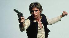 Harrison Ford wird 75: Wann ist der Mann ein Mann?