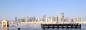 Kaum Chancen auf Kompromiss: Ultimatum an Katar läuft endgültig ab