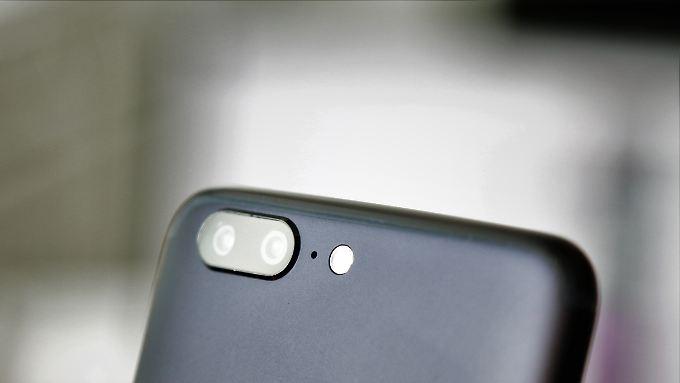 Das Oneplus 5 ist nur eins der aktuellen Dual-Kamera-Smartphones.
