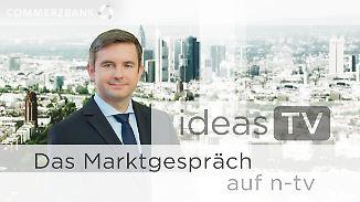 ETF-Sparpläne vermeiden Timing-Probleme: Starten die deutschen Tech-Werte richtig durch?