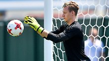 Der Sport-Tag: Leverkusens Leno verhandelt mit SSC Neapel