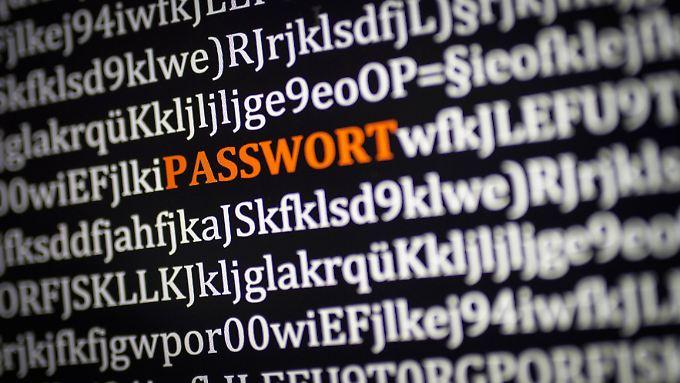 Jeder Nutzer sollte überprüfen, ob auch seine Zugangsdaten geklaut wurden.