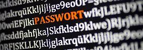 E-Mail-Adresse plus Passwörter: BKA entdeckt 500 Mio. geklaute Datensätze