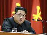 Fast 700 Millionen Dollar sollen über Kohle-Exporte nach China in Kim Jong-Uns Atombomben geflossen sein.