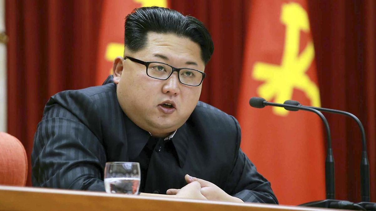 So trickst Nordkorea den Westen aus