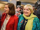 Prognose zur Wahl 2017: Frauenanteil im Bundestag wird wohl sinken