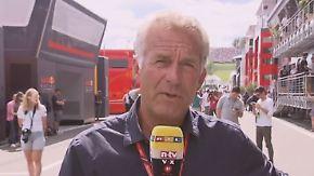 """Danner zur Formel 1 in Spielberg: """"Hamilton muss aggressiv durchs Feld fahren"""""""
