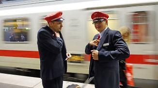 Fachkräftemangel macht erfinderisch: Deutsche Bahn sucht 12.000 neue Mitarbeiter