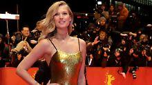 Pistorius-Drama verfilmt: Toni Garrn spielt Mordopfer