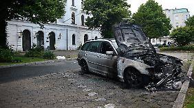 Fahrzeug, Gebäude, Leib und Leben: Wer zahlt Privatleuten die Krawall-Schäden?