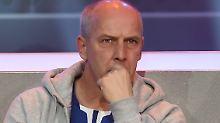 Zweitkarriere im Kneipensport: Mario Basler will die Poker-Krone