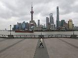 Der Börsen-Tag: Shanghai-Composite schließt im Minus