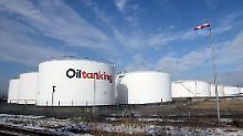 Der Börsen-Tag: Ölpreis vor Opec-Treffen unbewegt
