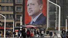 Angeblich am Putsch beteiligt: Türkei verhaftet Tech-Experten