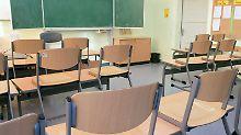 Mehr Schulen - mehr Lehrer: Studie rechnet mit Schüler-Boom