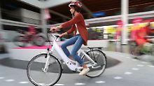 Trotz großen Erfolgs: Frankreich schafft E-Bike-Prämie ab