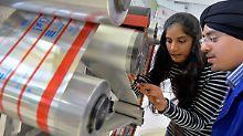 Deutschland als beliebtes Ziel: Jeder achte Student ist Ausländer