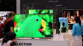 Küchen-Hightech und getarnte Fernseher: Ausblick auf die Trends der IFA