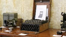 """""""Enigma"""" für 45.000 Euro: Bieter ersteigert Nazi-""""Wunderwaffe"""""""