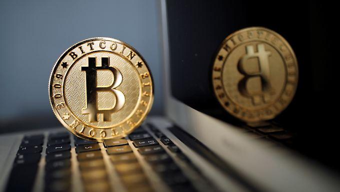 Aus eins mach zwei: Bitcoins werden möglicherweise aufgespalten.