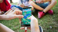 Spiel gewordener Kindheitstraum: Was vom Pokémon-Go-Hype übrig ist