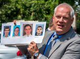 Vier Männer in USA verschwunden: FBI findet vergrabene Leiche von Vermisstem