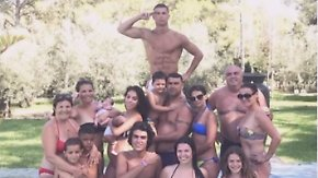 Promi-News des Tages: Cristiano Ronaldo heizt Babygerüchte um Freundin an
