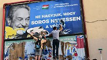 Umstrittene Auflagen für NGOs: EU leitet neues Verfahren gegen Ungarn ein