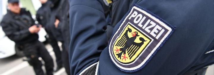 20 Millionen Überstunden: Polizei warnt vor Überforderung der Beamten