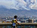 Vesuv ist das kleinste Problem: Warum Neapel nur noch marode Kulisse ist